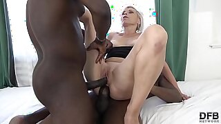 CARWINGANAME NEXUS makes snapboob DP hardcore by pissed on interracial cop - 10:00