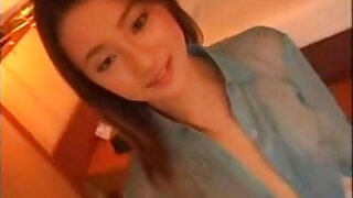 Chinese young teen girl - 22:00