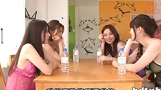 Slut Group That Will Fulfill All The Desires Of The Man M - 15:00