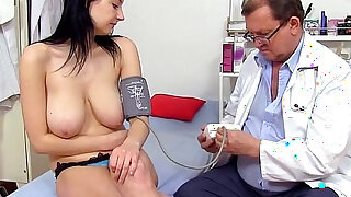 Come Here And Let The Doctor Examine You Now - 34:00
