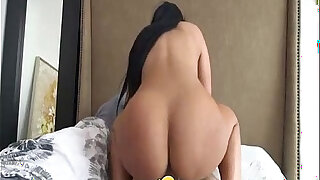 Latinsex With Sublime Chachita Maid - 6:00