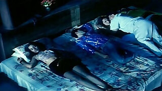 two hot indian girls forced while sleeping by hotel manager - 2:00
