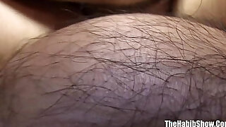 19yr pregnant pussy and ass fucked by hairy paki lover - 6:00