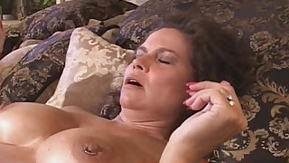 Two MILFS Creamed on a BOAT - 12:00
