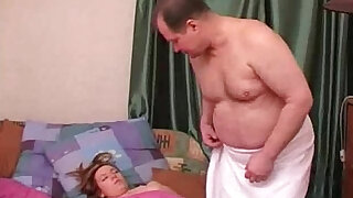 Russian Dad with fuck .hump - 18:00