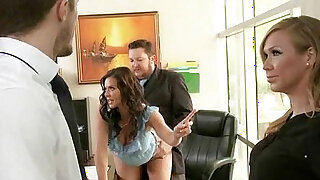 Mature Naughty Lady kendra phoenix Suck And Fuck A Monster Dick Stud - 8:00