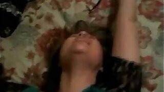 SmallTitted Karla Vedder Pale Housewife - 5:49