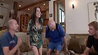 Candid Rain Latinas, Swingers, Blondes Sex Auditions - 16:37